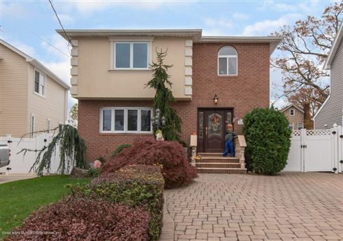 Photo of 851 Carlton Boulevard, Staten Island, NY 10312 (MLS # 1133865)