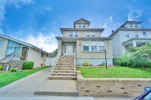Photo of 72 Purcell Street, Staten Island, NY 10310 (MLS # 1146872)