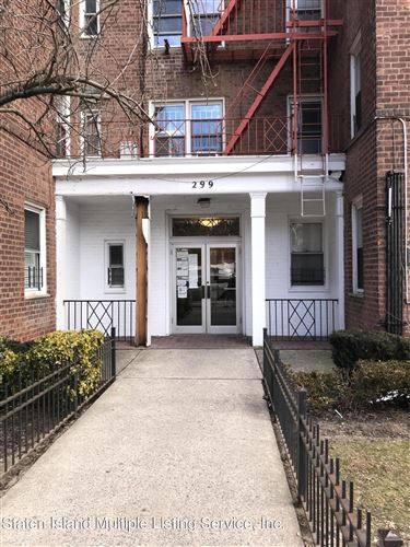 Photo of 299 St Mark'S 502 Place #502, Staten Island, NY 10301 (MLS # 1143874)