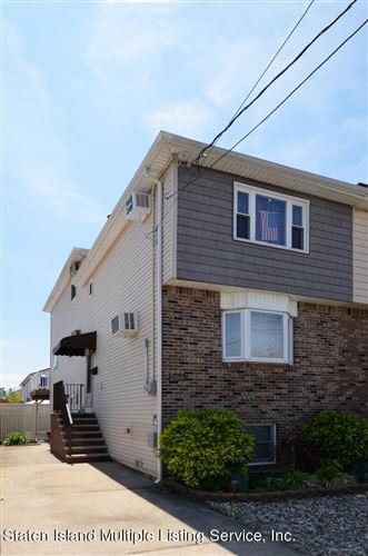 Photo of 300 Dongan Hills Avenue, Staten Island, NY 10305 (MLS # 1146875)