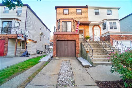 Photo of 63 Elson Street, Staten Island, NY 10314 (MLS # 1140876)