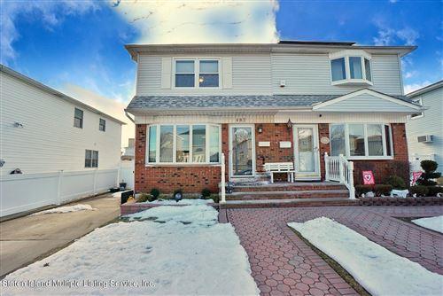 Photo of 482 Winchester Avenue, Staten Island, NY 10312 (MLS # 1143883)