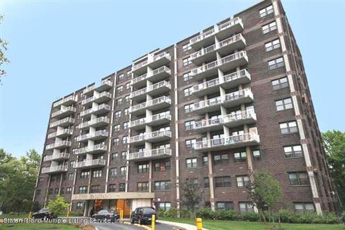 Photo of 1100 Clove 8h Road #8h, Staten Island, NY 10301 (MLS # 1134896)