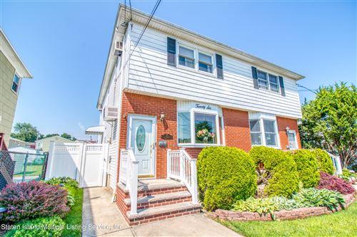 Photo of 26 Prices Lane, Staten Island, NY 10314 (MLS # 1146902)