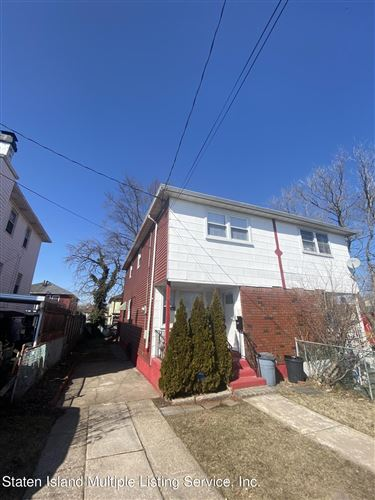 Photo of 55 Chestnut Avenue, Staten Island, NY 10305 (MLS # 1143912)