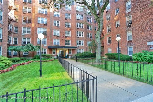 Photo of 50 Fort A4d Place #A4d, Staten Island, NY 10301 (MLS # 1148912)
