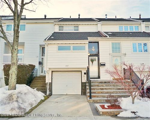 Photo of 147 Forest Green, Staten Island, NY 10312 (MLS # 1143913)