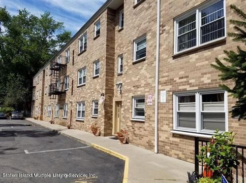Photo of 167 Cromwell 3d Avenue #3d, Staten Island, NY 10304 (MLS # 1143915)