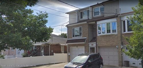 Photo of 127 Milton Avenue, Staten Island, NY 10306 (MLS # 1143917)