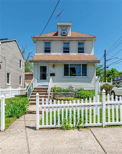 Photo of 31 Melrose Avenue, Staten Island, NY 10301 (MLS # 1145919)