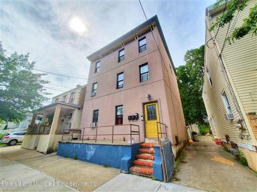 Photo of 258 Gordon Street, Staten Island, NY 10304 (MLS # 1149927)