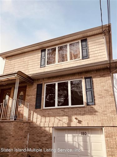 Photo of 180 Greenleaf #2 Avenue, Staten Island, NY 10310 (MLS # 1149935)