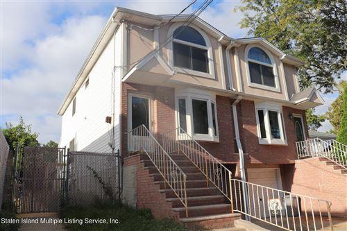 Photo of 103 Kramer Street, Staten Island, NY 10305 (MLS # 1149936)