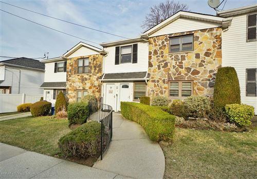 Photo of 569 Buchanan B Avenue #B, Staten Island, NY 10314 (MLS # 1135949)