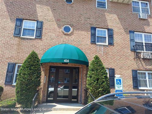 Photo of 414 Maryland 1a Avenue #1a, Staten Island, NY 10305 (MLS # 1146960)