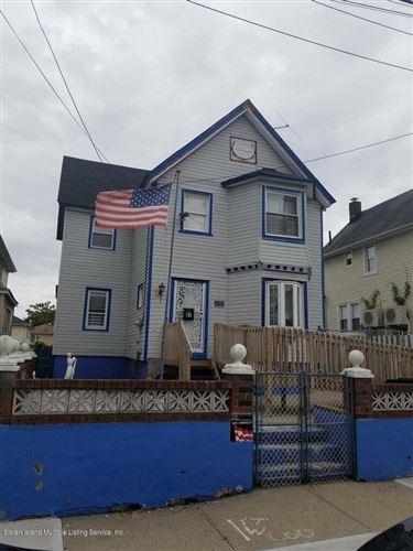 Photo of 97 Mersereau Avenue, Staten Island, NY 10303 (MLS # 1132963)