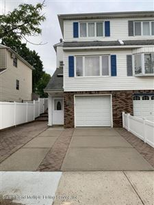 Photo of 140 Sandalwood Drive, Staten Island, NY 10308 (MLS # 1129964)