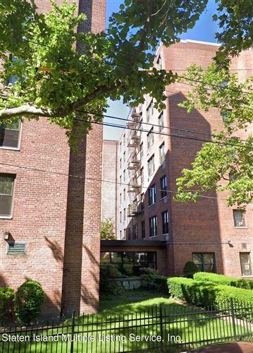 Photo of 100 Colfax 5y Avenue #5y, Staten Island, NY 10306 (MLS # 1143965)