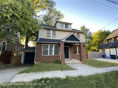 Photo of 45 Fort Hill Circle, Staten Island, NY 10301 (MLS # 1149966)