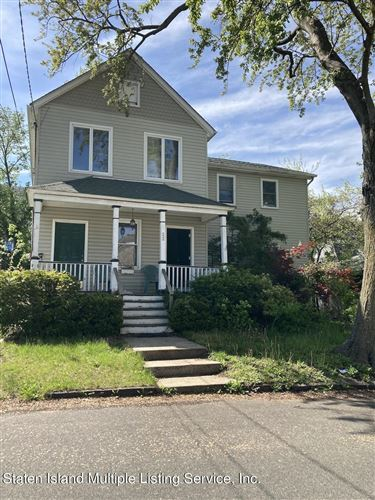 Photo of 22 Meadow Avenue, Staten Island, NY 10304 (MLS # 1145967)