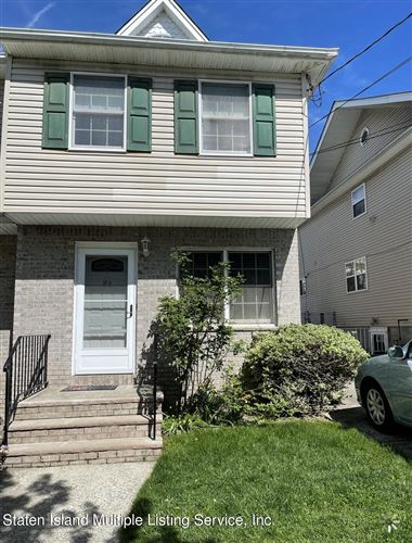 Photo of 81 Gower Street, Staten Island, NY 10314 (MLS # 1145969)