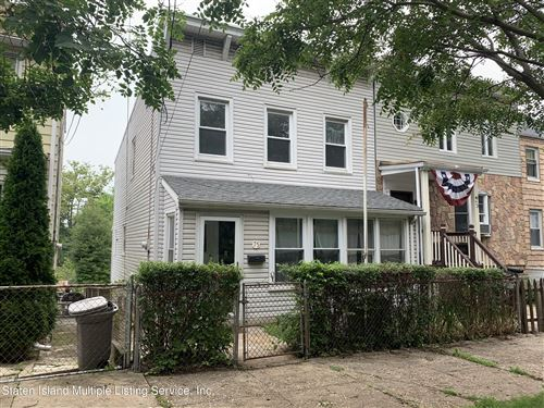 Photo of 75 Cliff Street, Staten Island, NY 10305 (MLS # 1143971)