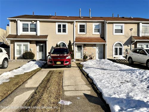 Photo of 73 Amity Place, Staten Island, NY 10303 (MLS # 1143977)