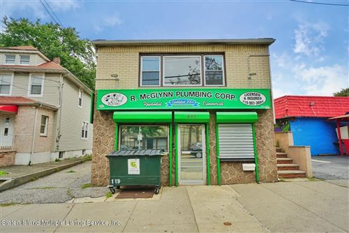 Photo of 851 Forest Avenue, Staten Island, NY 10310 (MLS # 1149979)