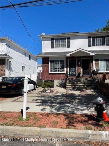 Photo of 435 Quintard Avenue, Staten Island, NY 10305 (MLS # 1149982)