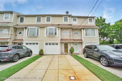 Photo of 42 Fahy Avenue, Staten Island, NY 10314 (MLS # 1146983)
