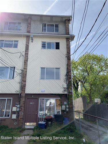 Photo of 228 Targee Street, Staten Island, NY 10304 (MLS # 1145985)