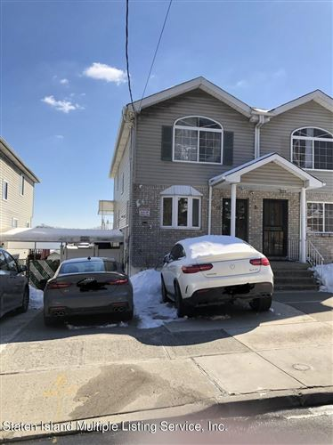Photo of 796 Richmond Road, Staten Island, NY 10304 (MLS # 1143988)