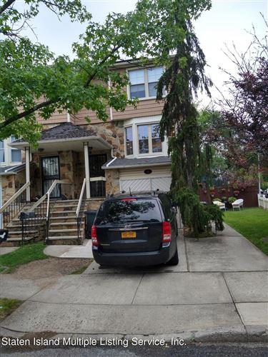 Photo of 3 Field Street, Staten Island, NY 10314 (MLS # 1146991)
