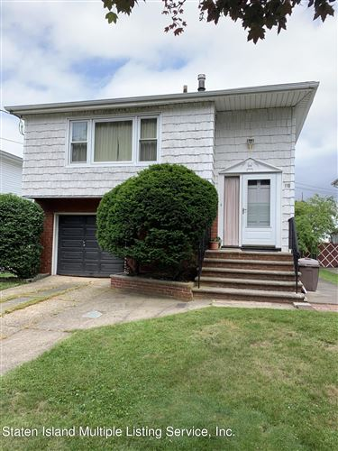 Photo of 119 Shafter Avenue, Staten Island, NY 10308 (MLS # 1146994)
