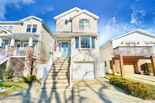 Photo of 409 Brighton Street, Staten Island, NY 10307 (MLS # 1143996)