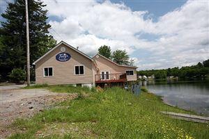 Photo of 6649 State Route 52, Lake Huntington, NY 12752 (MLS # 49000)