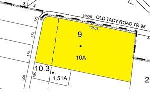 Photo of Lot 9 Old Tacy Rd., Swan Lake, NY 12783 (MLS # 48016)