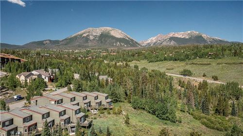 Photo of 168 Fawn Court #168, SILVERTHORNE, CO 80498 (MLS # S1029000)