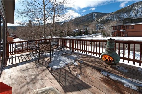 Photo of 501 Belford Street #501, FRISCO, CO 80443 (MLS # S1017004)