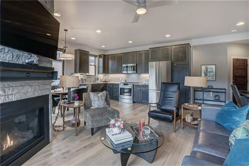 Photo of 1080 Blue River Parkway #302, SILVERTHORNE, CO 80498 (MLS # S1029005)