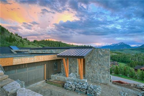 Photo of 44 Aerie Drive, SILVERTHORNE, CO 80498 (MLS # S1019007)