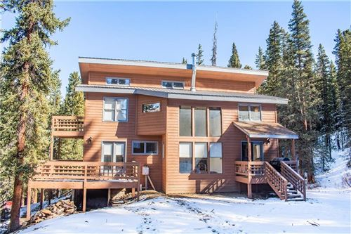Photo of 286 Tordal Way, BLUE RIVER, CO 80424 (MLS # S1023007)