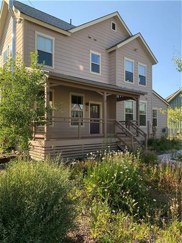 Photo of 48 Meridian Alley, FRISCO, CO 80443 (MLS # S1031008)
