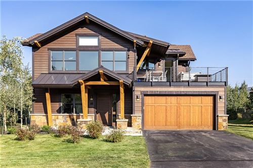 Photo of 68 Red Quill Lane, BRECKENRIDGE, CO 80424 (MLS # S1031010)