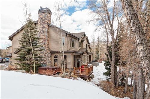Photo of 190 Robin Drive #190, SILVERTHORNE, CO 80498 (MLS # S1018012)