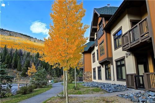 Photo of 172 BEELER Place #114B, COPPER MOUNTAIN, CO 80443 (MLS # S1031014)