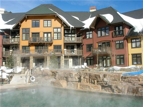 Photo of 172 Beeler Place #205 C, COPPER MOUNTAIN, CO 80443 (MLS # S1029017)