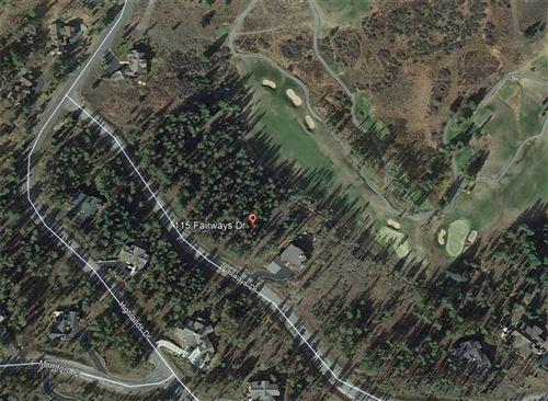 Photo of 115 Fairways Drive, BRECKENRIDGE, CO 80424 (MLS # S1015018)