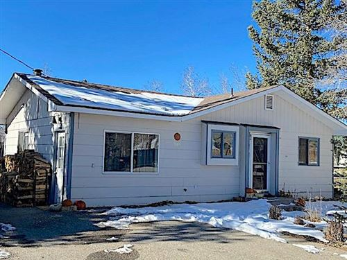 Photo of 525 Bogue Street, FAIRPLAY, CO 80440 (MLS # S1023021)