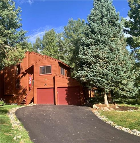 Photo of 773 Hunters Circle, FRISCO, CO 80443 (MLS # S1031024)